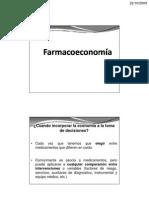 1. Farmacoeconomia