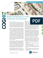 Wealth Management in India Challenges and Strategies