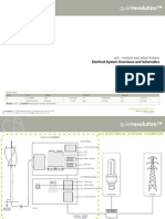 C005 - Quiet Revolution Electrical System Overview and Schematic 20100805