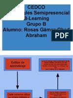 Estilos y Estrategias de Aprendizaje