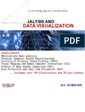 Security Analysis and Data Visualization | Internet Protocol