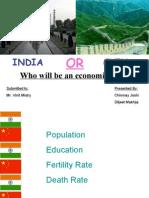 INDO - CHINA
