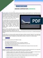 Camairco Project Factsheet[1]