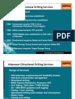 MDDS Presentation