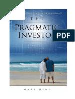 Pragmatic Investor Sample Chapters