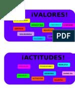 VALORES Y ACTITUDES[1]
