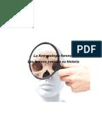 AntropologíaForense