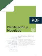 Planificación y Modelado
