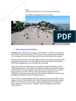 Tips Wisata Ke Shimla