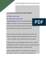 La Argentina futura (Una bodega de utopías disponibles)