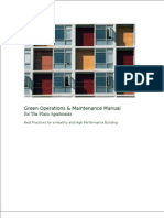 Building operations manual property management elevator pronofoot35fo Choice Image