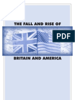 26349789 the Fall and Rise of Britain and America