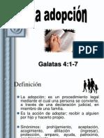 La Adopcion 1