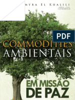 Commodities Ambient a Is - Amyra El