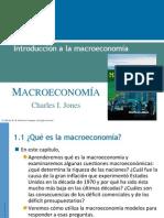 Cap. 1 - Introducción a la macroeconomía - Charles Jones - Macroeconomia