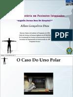 Insônia no Congresso Luso Brasileiro