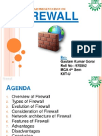 My Firewall