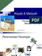 Aisyah & Maisyah