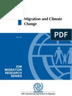 Migration Climate IOM