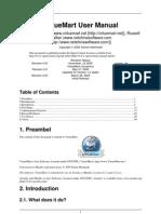 Virtuaemart User Manual