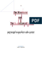 The Wanderer and the Medallion of Power [Rev09]