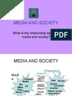 Media&Society