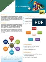 Desktop Administration Overview
