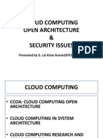 Cloud Computing 07