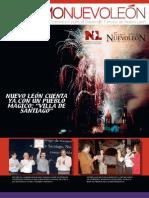 Revista Turismo Nuevo León No. 1
