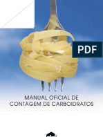Manual de Carboidratos