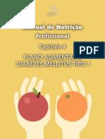Manual de Nutrição - Capítulo 4
