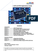 High Power Led Applications 2011