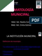 Bromatologia Municipal