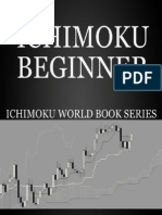 Ichimoku Beginner by Gabor Kovacs