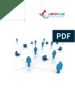 INFOPLUS Company Profile
