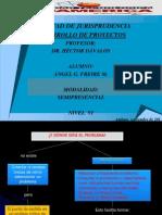 Desarrollo-Proyecto. Ángel F