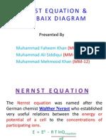 Nernst Equation.ppt