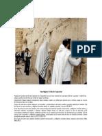 Yom Kippur Listo