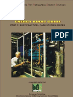 eMan-Energy Audit Guide - Part C. Best Practice Case Studies