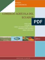 COMERCIO AGRICOLA