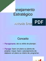 Planejamento Estrategico