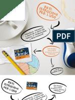Reti, istruzioni per l'uso - Ricerca sulla rete nazionale Eurodesk