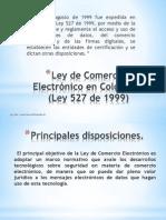 ley 527 de 99