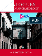 Curet Et Al (Eds) - Dialogues in Cuban Archaeology