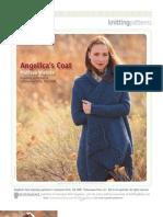 Angelic as Coat