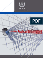 Radiation, People, And the Environment PDF