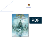 Resumen Cronicas de Narnia 1