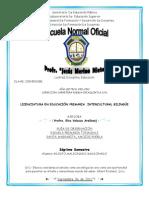 Guia de Observacion Tonalkali