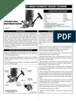 XTM 21 Manual