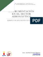 Instrumentación en El Sector Aeronautico